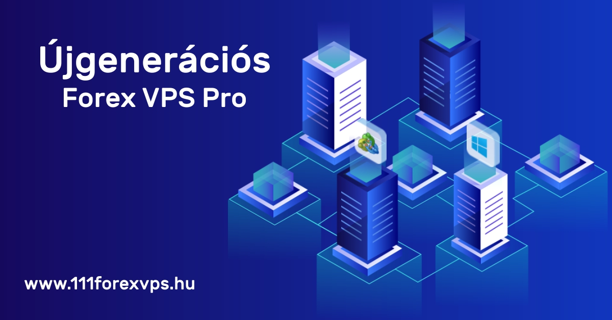 Forex vps